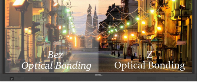 Optical Bonding - Trutouch VN