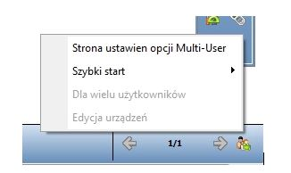 Multi-User Workspace